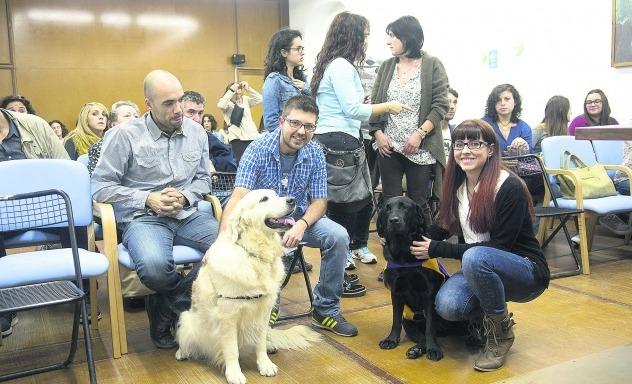 I Jornadas de Terapia Asistida con Perros