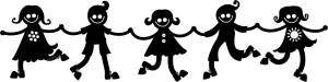 silhouette-kids-holding-hands (2)