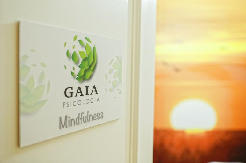 Sala de Mindfulness