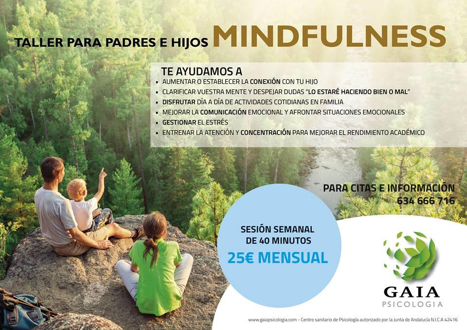 mindfulness-padres